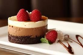 dessert picture of ixtapa cuisine kansas city
