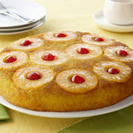 pineapple upside down minis dessert recipes dole packaged foods