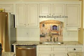 country kitchen backsplash tiles endearing country kitchen backsplash and country