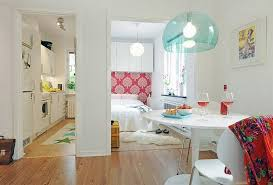 The Best Small Apartment Design Ideas And Inspiration Part One - Design ideas for small apartment