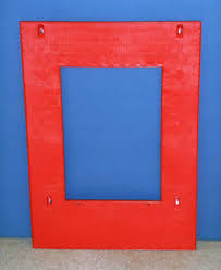 red roof left or right side 2588 2089 barbie a frame dream doll