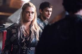 Hit The Floor Next Season - the 100 recap the beginning of the end