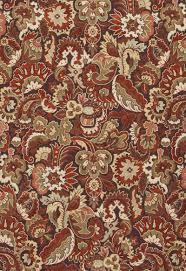 64831 velours oriental tuscan by fschumacher fabric
