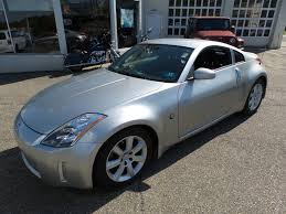used nissan 350z nissan 350z in ohio for sale used cars on buysellsearch