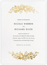 wedding card to wedding invitations online at paperless post