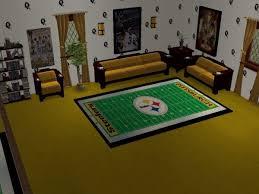 Pittsburgh Steelers Comforter Steelers Bedroom Ideas Descargas Mundiales Com