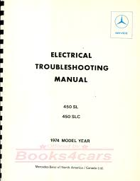 mercedes manuals at books4cars com