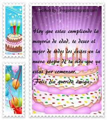 imagenes para una amiga x su cumpleaños mandar bonitos saludos de cumpleaños para mi amiga con imágenes