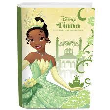 tiana princess kissed frog latest niue disney