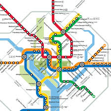 sc map dc metro map on the app store