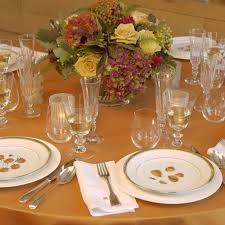 thanksgiving table setting barefoot contessa