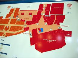 ibn battuta mall floor plan ibn battuta mall floorplan photo brian mcmorrow photos at pbase com