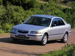 mazda full size sedan mazda 626 mk 5 sedan specs 1997 1998 1999 2000 2001 2002