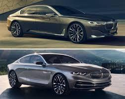 bmw future luxury concept bmw vision future luxury concept the design car design