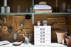 Diy File Cabinet Diy File Cabinet Becomes Tool Stash Gardenista