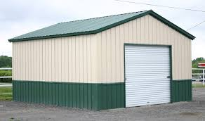 18 Ft Garage Door For Sale by Custom Metal Buildings For Sale At Great Prices Metal Garage