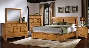 solid wood bedroom furniture idea u2014 derektime design solid wood
