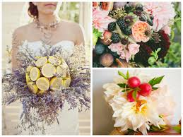 Bridal Bouquet Ideas Superb Different Ideas To Make Fetching Wedding Bouquets