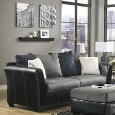 benchcraft sofa leather sectional sofa