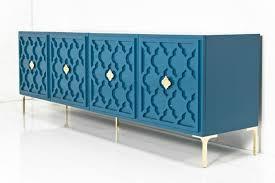 Modern Moroccan Storage Furniture Modern Moroccan Inspired Credenza