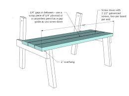folding picnic table bench plans pdf folding picnic table bench pattern folding picnic table bench