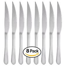 amazon com knives flatware home u0026 kitchen dinner knives