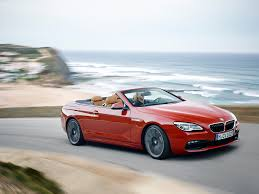 2015 bmw 650i convertible premiere 2015 bmw 6 series facelift