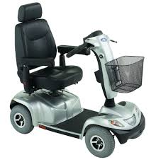 invacare orion mobility scooter blue or silver mobility scooters