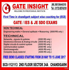 jobs for journalists in chandigarh map sector gate insight in chandigarh sec 34 a fee discounts courses details