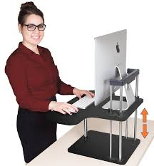 Sit Stand Desk Reviews Varidesk Alternatives Varidesk Competitors Sit To Stand Desk