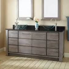 Commercial Bathroom Mirrors by Bathroom Mirror Wall Cabinets Double Sink Vanity Unit Rustic