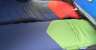 Parachute Sheets Review Quilted V Sheet Blog Klymit