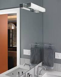 bathroom cabinets with mirror and lights bathroom lighting