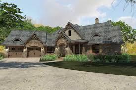 craftman style house plans craftsman style house plans plan 61 198