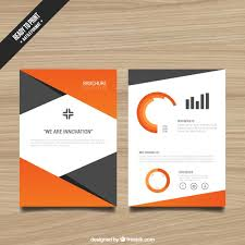 one page brochure template brochure templates one page brochure templates creative