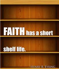 faith gifts mormons gifts of the holy spirit