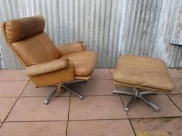 Swivel Chairs For Sale Impressive Swivel Chair With Ottoman Chairs Recliners On Sale