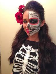 dia de los muertos costumes a says what dia de los muertos makeup