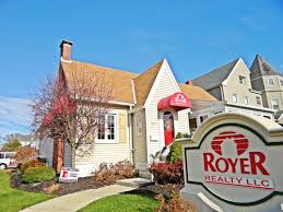 bellefontaine ohio real estate company royer realty llc