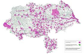 National Broadband Map Superfast North Yorkshire Connecting Our Community With Fibre