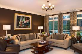Living Room Design With Sectional Sofa Make The Living Room Design Become More Comfortable