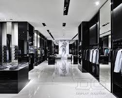 fashion boutique gr164 wholesale custom design fashion boutique furniture guangzhou