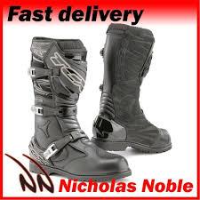 adventure motorcycle boots tcx x desert gore tex gtx black all weather adventure enduro