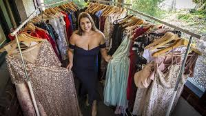 adelaide dress hire shop 808 threads first to offer for
