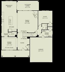 rowan 104 drees homes interactive floor plans custom homes