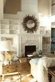 cheminee moderne design manteau cheminée 28 idées de décoration