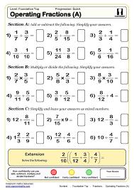 worksheets maths koogra