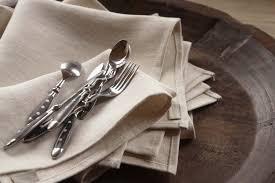 libeco home napoli vintage 100 belgian linen napkin 22x22