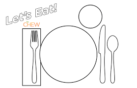 kids placemats 55 table setting placemat painless learning placemats