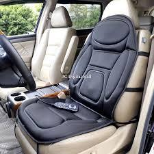 si e massant voiture voiture chauffée siège couvre de électrique coussin de siège